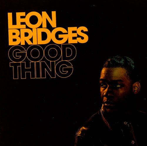 Leon Brigdes Good Thing CD