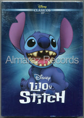 Lilo Y Stitch DVD
