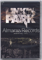 Linkin Park In New York Webster Hall 2007 DVD - Almaraz Records | Tienda de Discos y Películas  - 1