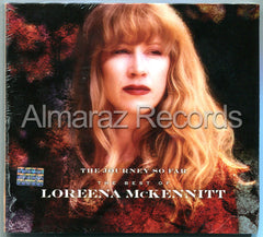 Loreena McKennitt The Best Of CD