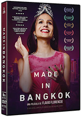 Made In Bangkok DVD