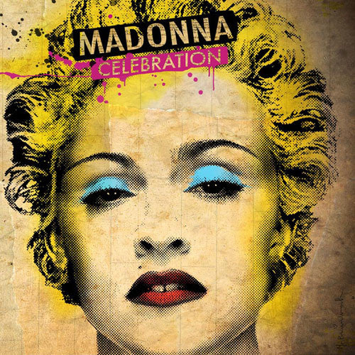 Madonna Celebration CD [Import] - Almaraz Records | Tienda de Discos y Películas