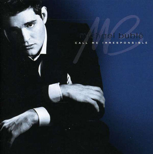 Michael Buble Call Me Irresponsible Tour Edition 2CD - Almaraz Records | Tienda de Discos y Películas