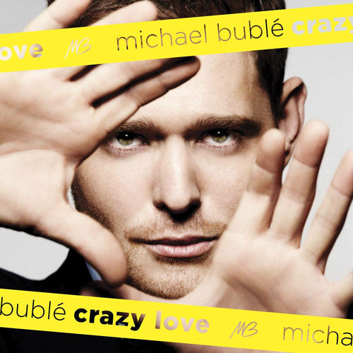 Michael Buble Crazy Love CD - Almaraz Records | Tienda de Discos y Películas