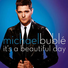 Michael Buble It's A Beatiful Day CD [Import] - Almaraz Records | Tienda de Discos y Películas