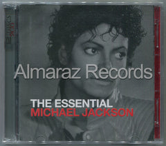 Michael Jackson The Essential Mexican 2CD