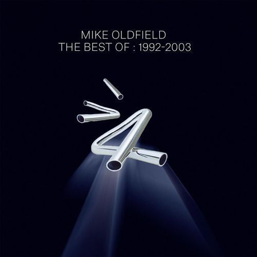 Mike Oldfield Best Of The Warner Years 2CD - Almaraz Records | Tienda de Discos y Películas