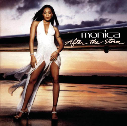 Monica After The Storm CD - Almaraz Records | Tienda de Discos y Películas