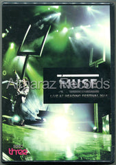 Muse Live At Reading Festival 2011 DVD - Almaraz Records | Tienda de Discos y Películas  - 1
