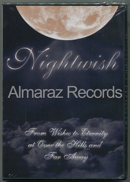 Nightwish From Wishes To Eternity DVD - Almaraz Records | Tienda de Discos y Películas  - 1