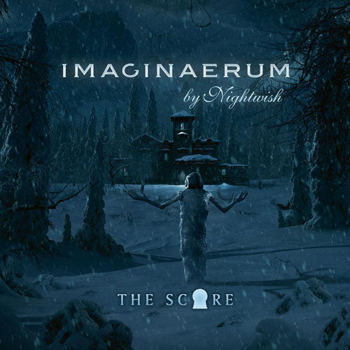 Nightwish Imaginaerum The Score 2CD - Almaraz Records | Tienda de Discos y Películas