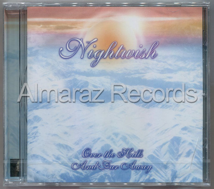 Nightwish Over The Hills And Far Away CD [Importado]