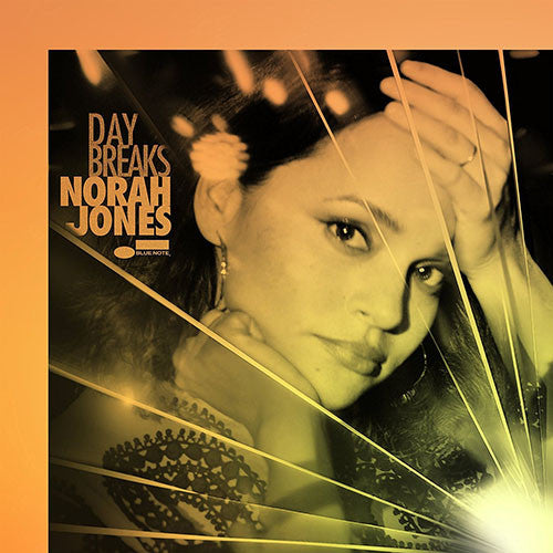Norah Jones Day Breaks Deluxe Edition CD - Almaraz Records | Tienda de Discos y Películas
