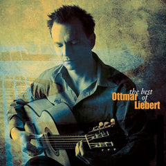 Ottmar Liebert The Best Of Ottmar Liebert CD - Almaraz Records | Tienda de Discos y Películas