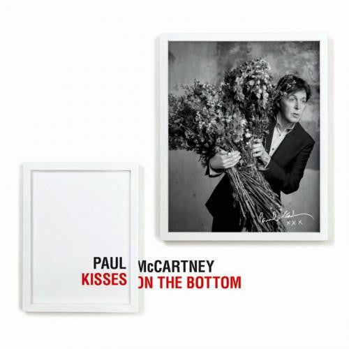 Paul McCartney Kisses In The Bottom CD - Almaraz Records | Tienda de Discos y Películas