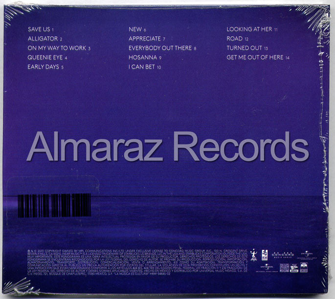 Paul McCartney New Deluxe CD - Almaraz Records | Tienda de Discos y Películas  - 2