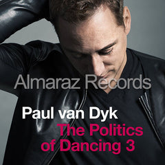 Paul Van Dyk The Politics Of Dancing 3 CD - Almaraz Records | Tienda de Discos y Películas