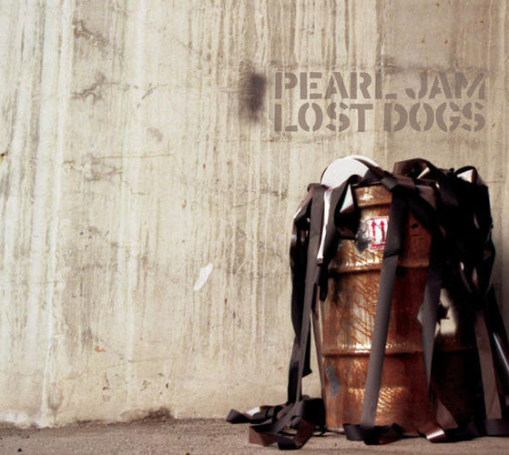 Pearl Jam Lost Dogs Rarities And B Sides 2CD [Import] - Almaraz Records | Tienda de Discos y Películas