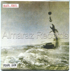 Pearl Jam Hail Hail Vinyl Single 7""