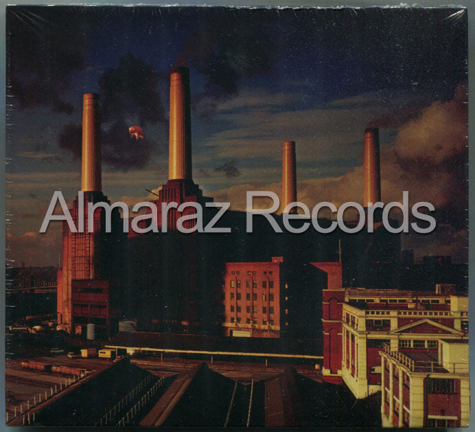 Pink Floyd Animals CD