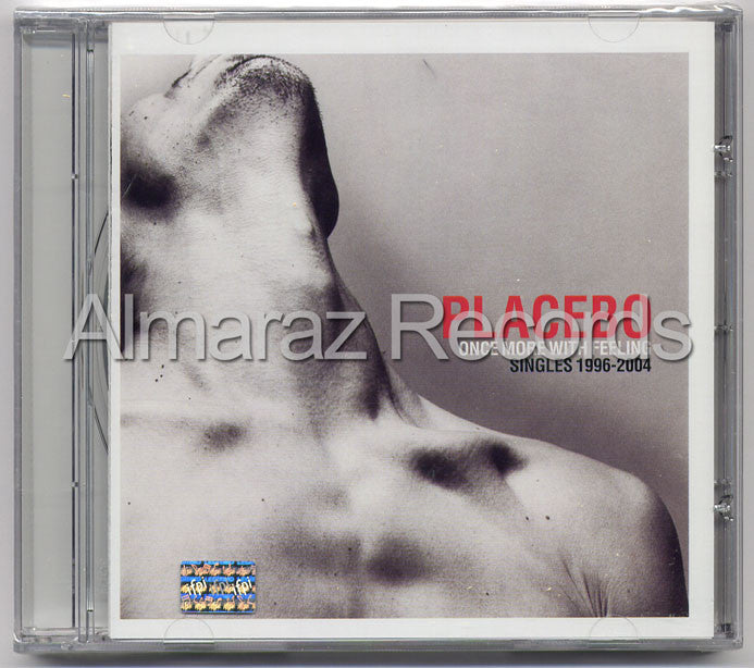 Placebo Once More With Feeling Singles 1995-2004 CD - Almaraz Records | Tienda de Discos y Películas  - 1