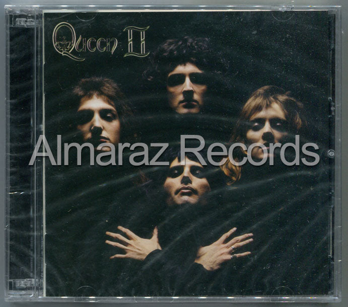 Queen II 2CD