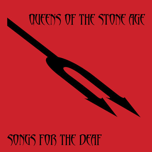 Queens Of The Stone Age Songs For The Deaf CD - Almaraz Records | Tienda de Discos y Películas
