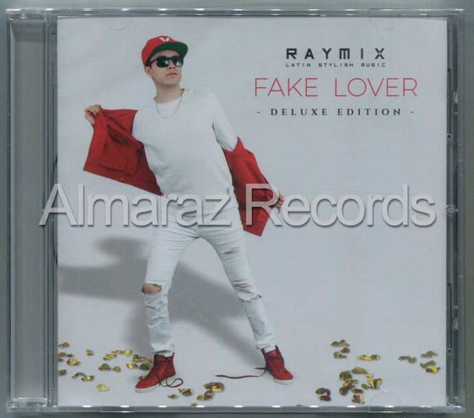 Raymix Fake Lover Deluxe Edition CD