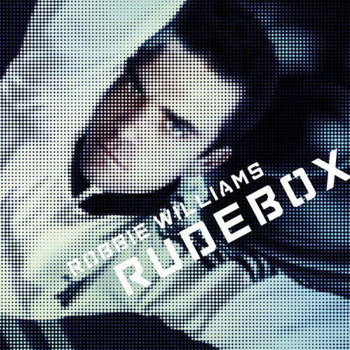Robbie Williams Rudebox CD - Almaraz Records | Tienda de Discos y Películas
