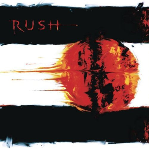 Rush Vapor Trials CD [Import] - Almaraz Records | Tienda de Discos y Películas