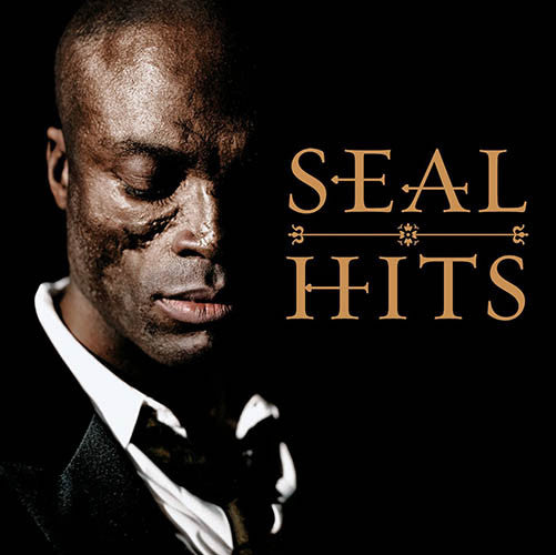 Seal Greatest Hits CD [Import] - Almaraz Records | Tienda de Discos y Películas