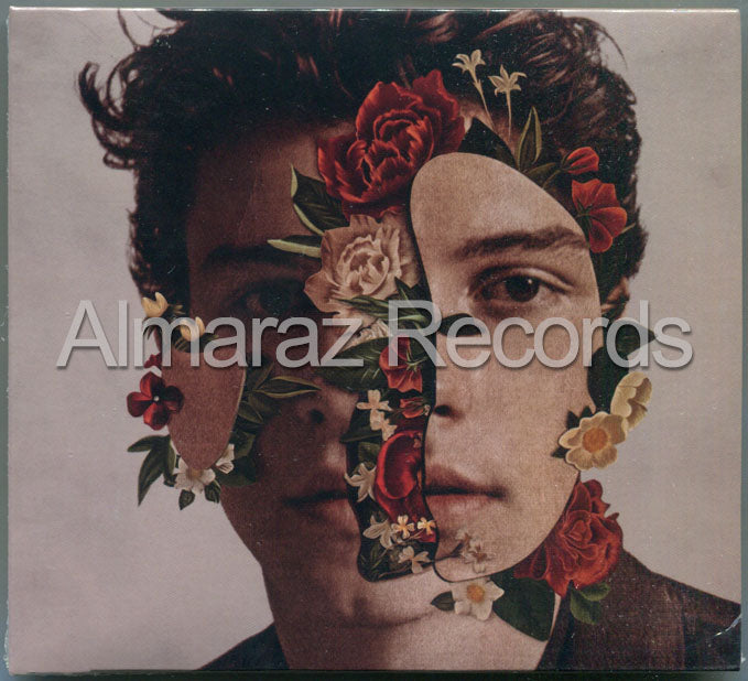 Shawn Mendes Shawn Mendes CD