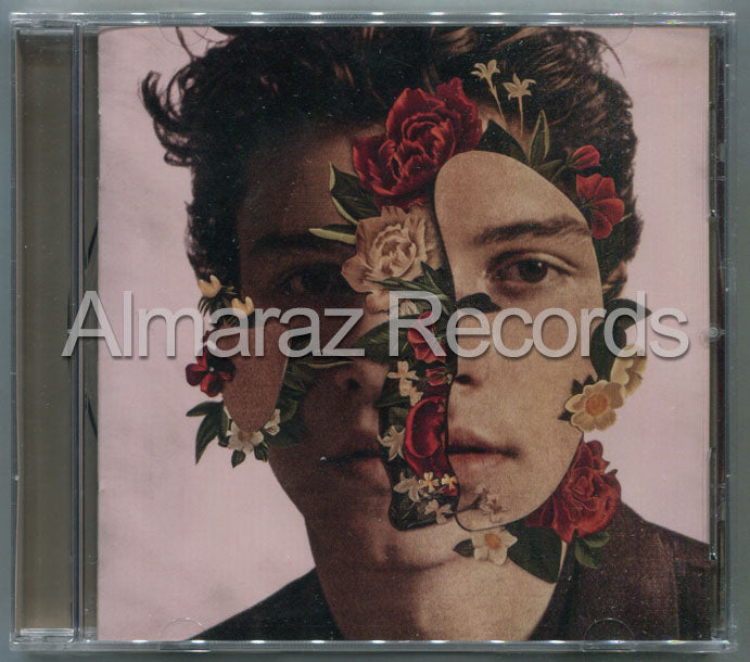 Shawn Mendes Shawn Mendes Deluxe Edition CD