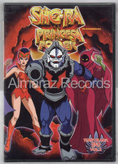 She-Ra Temporada 1 Parte 2 DVD