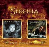 Sirenia Two Originals At Sixes And Sevens / An Elixir For Existir CD - Almaraz Records | Tienda de Discos y Películas