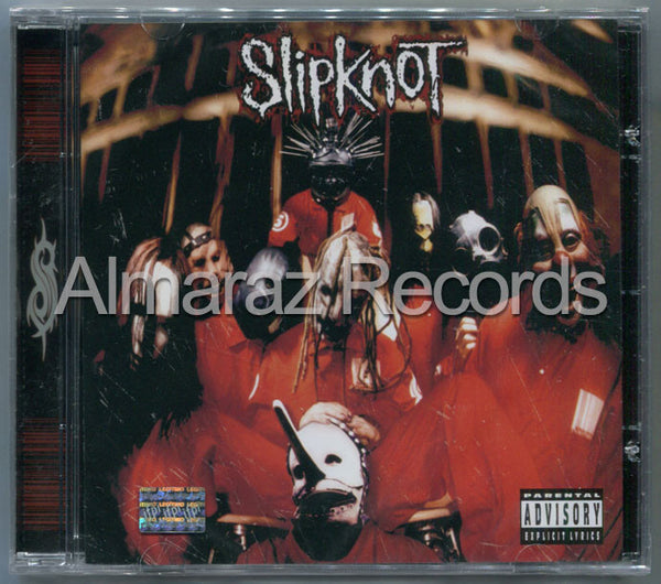 Slipknot Slipknot CD