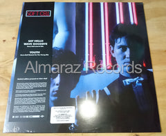 "Soft Cell Say Hello Wave Goodbye / Youth 12"" Clear Vinyl RSD2018"