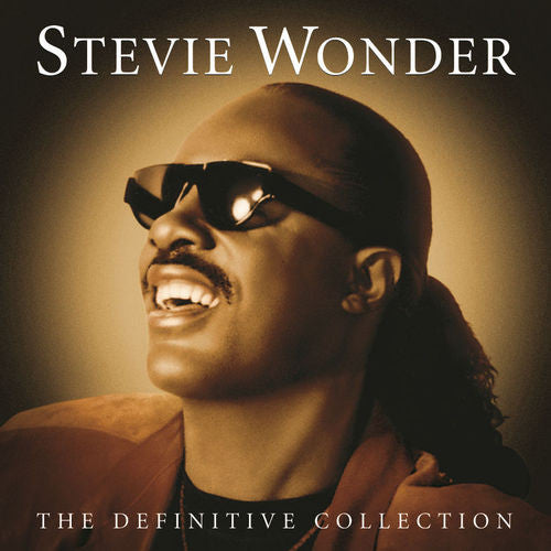 Stevie Wonder The Definitive Collection 2CD - Almaraz Records | Tienda de Discos y Películas
