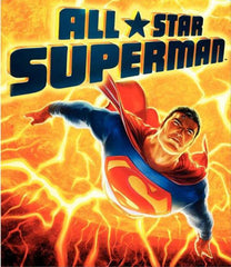 Superman All Star Superman Blu-Ray - Almaraz Records | Tienda de Discos y Películas
