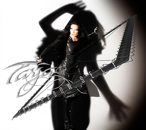 Tarja The Shadow Self CD+DVD - Almaraz Records | Tienda de Discos y Películas