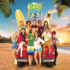 Teen Beach Movie 2 CD - Almaraz Records | Tienda de Discos y Películas