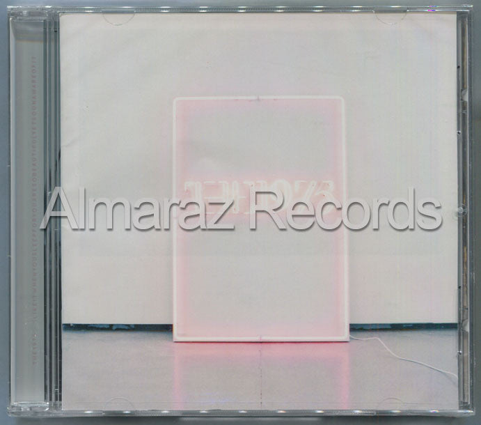 The 1975 I Like It When You Sleep CD - Almaraz Records | Tienda de Discos y Películas  - 1