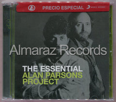 The Alan Parsons Project The Essential 2CD