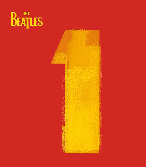 The Beatles 1 Blu-Ray [Import] - Almaraz Records | Tienda de Discos y Películas  - 1