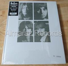 The Beatles White Album 50th Anniversary 6CD + Blu-Ray