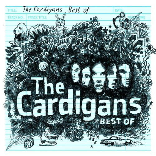 The Cardigans Best Of 2CD - Almaraz Records | Tienda de Discos y Películas