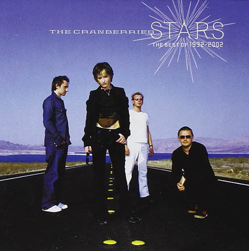 The Cranberries Stars The Best Of CD