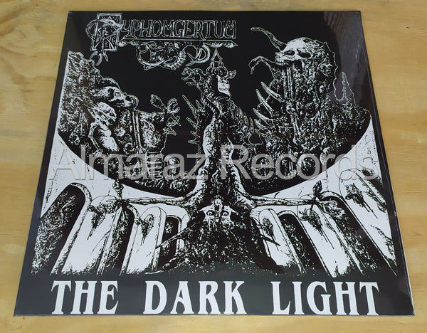 Dawn The Dark Light Vinyl LP