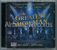 The Greatest Showman CD