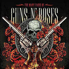 The Many Faces Of Guns N' Roses 3CD